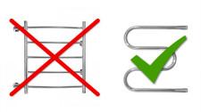 Скрытые протечки полотенцесушителей. Какой полотенцесушитель выбрать?