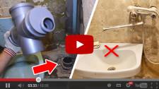 Ремонт ванной комнаты и туалета ОТ и ДО. Часть 1 - Переделка инженерных коммуникаций