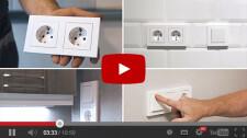 ПРАВИЛЬНОЕ расположение розеток/выключателей в квартире (кухня, гостиная, спальня, прихожая, ванная)